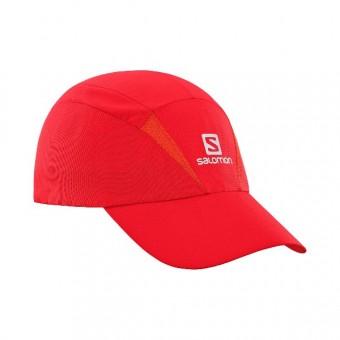 XA CAP ΜΕ 50 ΑΝΤΙΗΛΙΑΚΗ ΠΡΟΣΤΑΣΙΑ κόκκινο