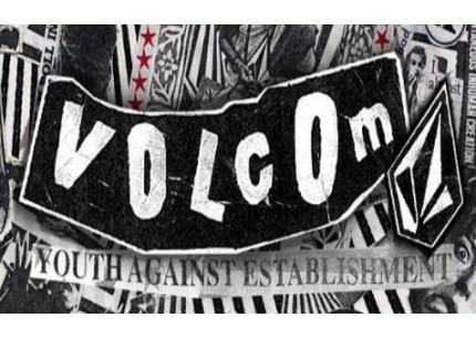 Προϊόντα Volcom