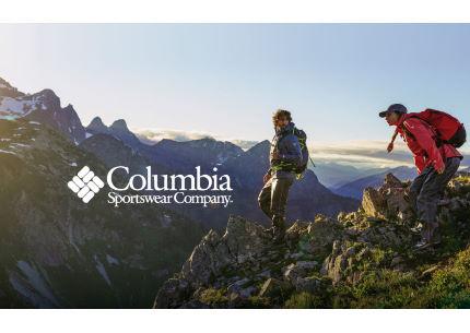 Προϊόντα columbia