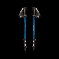 Μπατόν πεζοπορίας Hiking - Trekking Black Diamond - Ultra Blue
