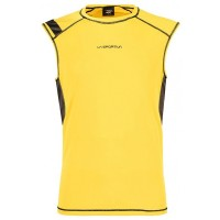 Ανδρική αμάνικη μπλούζα trailrunning LA SPORTIVA
