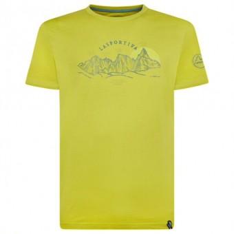 Ανδρική μπλούζα climbing LA SPORTIVA