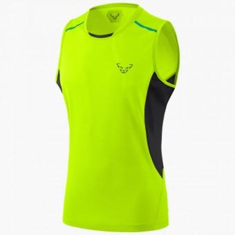 Ανδρική αμάνικη  μπλούζα trailrunning DYNAFIT