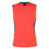 Ανδρική αμάνικη μπλούζα trail running LA SPORTIVA