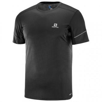 Ανδρική μπλούζα για τρέξιμο SALOMON