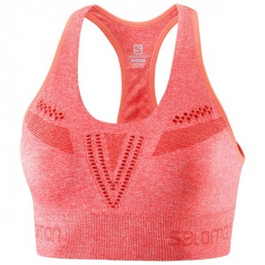 Γυναικείο αθλητικό bra SALOMON