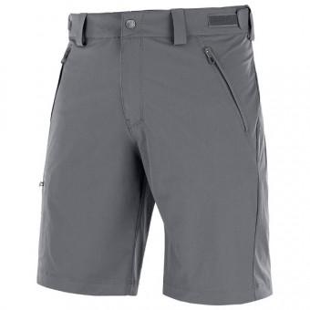 Ανδρικό κοντό παντελόνι πεζοπορίας SALOMON