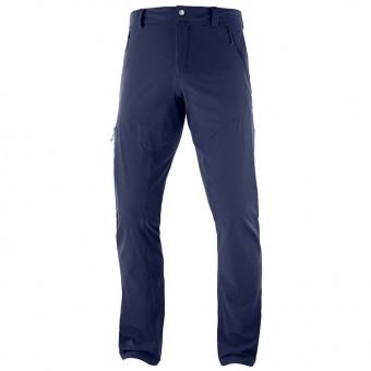 Ανδρικό παντελόνι outdoor SALOMON