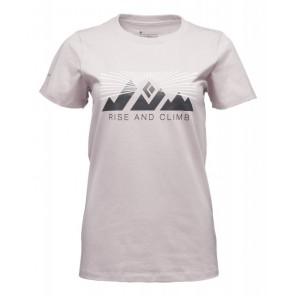 Γυναικεία ορειβατική μπλούζα BLACK DIAMOND