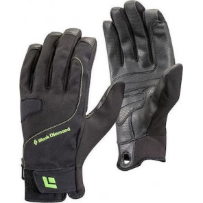 Ανδρικά γάντια χειμερινών δραστηριοτήτων BLACK DIAMOND