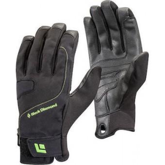 Ανδρικά γάντια χειμερινών δραστηριοτήτων BLACK DOAMOND