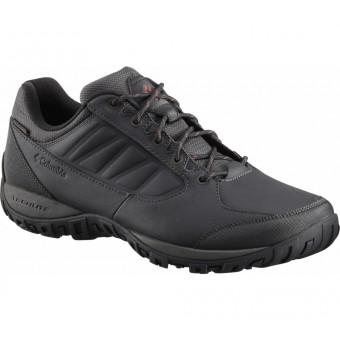 Ανδρικά αδιάβροχα παπούτσια COLUMBIA