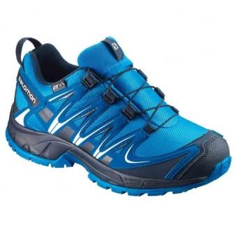 Παιδικα αδιάβροχα παπούτσια SALOMON