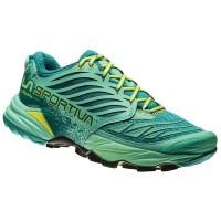 Γυναίκεια παπούτσια trailrunning LA SPORTIVA