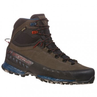 SHOES TX5 GTX CARBON OPAL